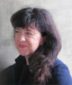 Jeanne-Marie Gescher, colourful thinker